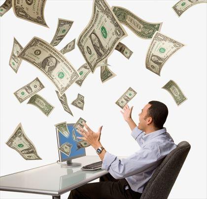 インターネットを活用してお金を稼ぐ方法