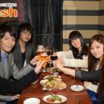 街コン 一人 参加の出会いイベントへの参加方法は?東京・大阪、評判や口コミを徹底調査!