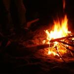 アフィリエイトで稼ぎ続けるコツは焚き火と同じ!火を絶やさずに燃やし続ける事!